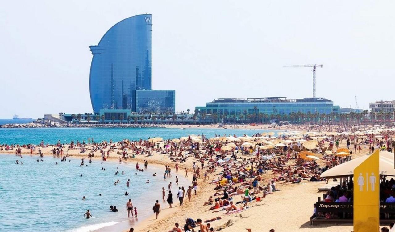 Apartment Barcelona Costa Barcelona for sale € 359.000 ...